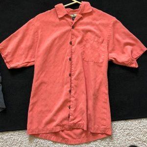 Tommy Bahama Silk Short Sleeve